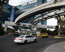 MGM Resorts Las Vegas